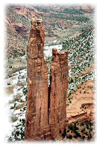 Canyon de Chelly - Experience the Beauty - canyondechelly net